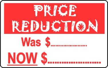 price-reduction