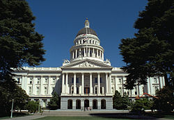 California Uses Foreclosure Settlement Funds To Plug Budget Gaps