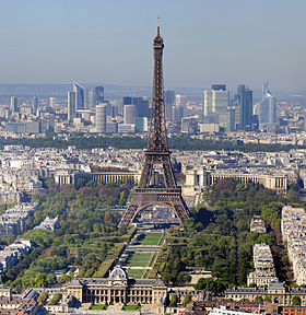 Paris Real Estate - Look At The International Buyers