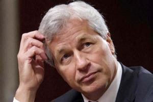 Two Stories About The Cozy Connections Between JP Morgan Chase And The Senate Banking Committee