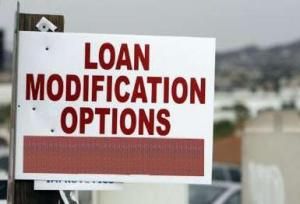 Why Do Loan Modifcations Fail?
