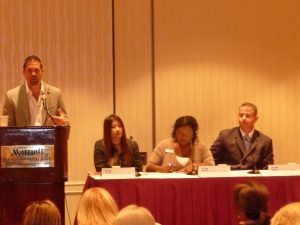 NAHREP Short Sale Panel Event - Short Sale Incentives Update