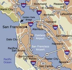 Bay Area Housing Prices Rise To Four-Year High