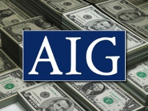 US Taxpayers Finally Get The $182 Billion Owed By AIG From Treasury Bailout