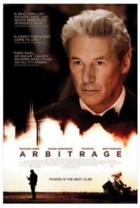 Arbitrage Takes A Look At Dramatic Look At Wall Street