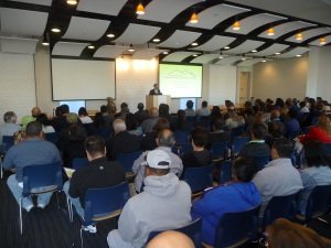 Over 400 Homeowners Attend The San Mateo County Foreclosure Resource Fair