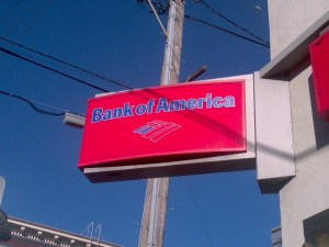 One-Sixth Of Bank Of America Employees Work On Distressed Mortgages