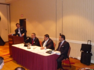 NAHREP Conference In Oakland - Part Two