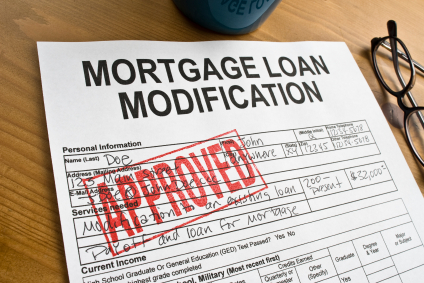Adjusting Loan Modifications Will Hit In 2014